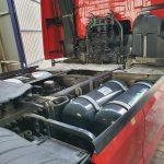 dieselgas