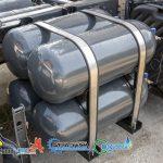 zařízení dieselgas